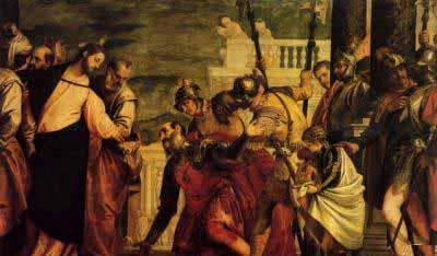 centurion-capernaum