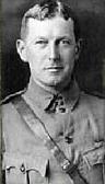 Lt. Col John McCrae Portrait